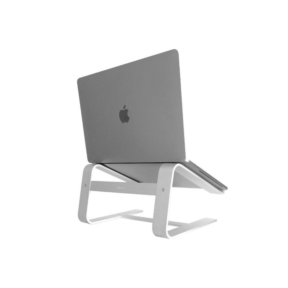 Aluminum Laptop Stand for Apple MacBook, MacBook Air, MacBook Pro and