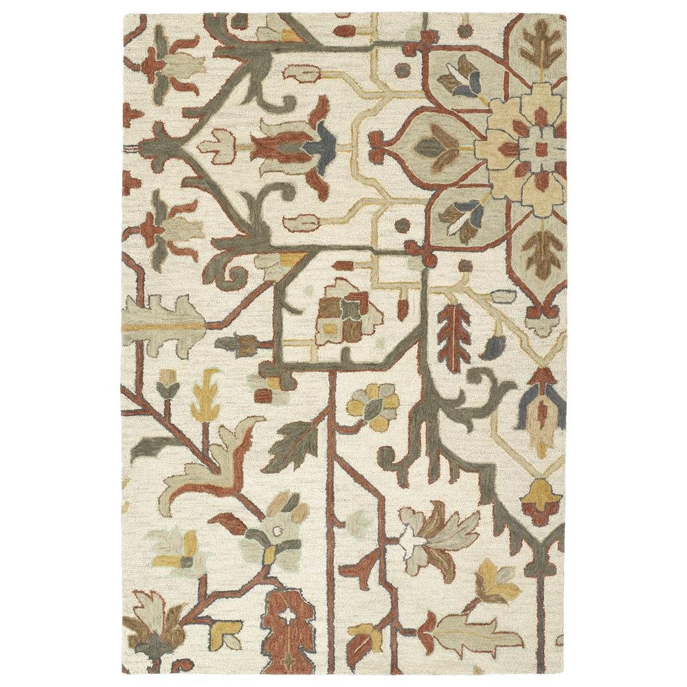 Brooklyn Mushroom 2 ft. x 3 ft. Area Rug