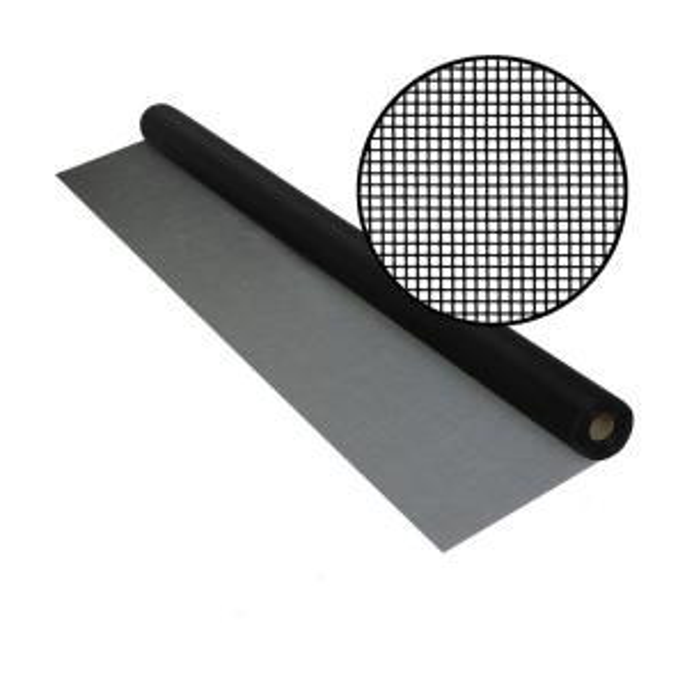 30 x 50 Phifer 3004132 PetScreen Black 30 x50