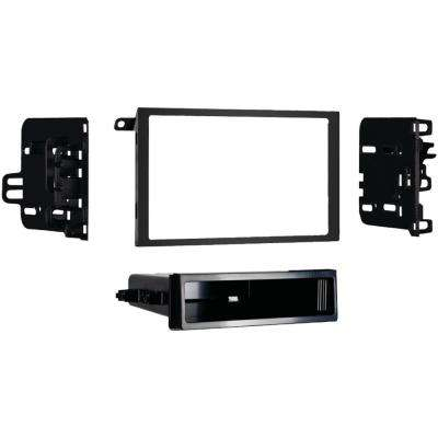 1990-2012 GM Suzuki ISO DIN ISO Double DIN Multi Kit