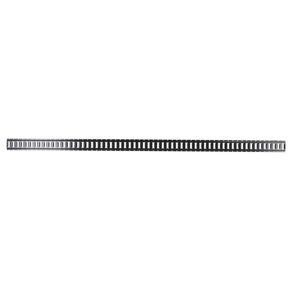 10 ft. E-Track Steel Section for Trailers