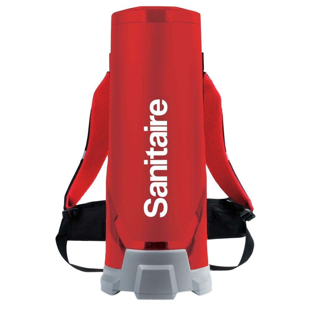 1.50 Gal. 10Q Backpack Vacuum Cleaner
