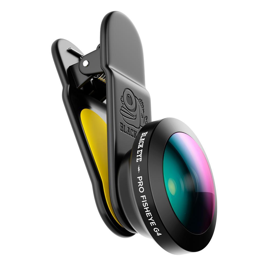 Lens Pro Fisheye G4 Smartphone Camera Lens