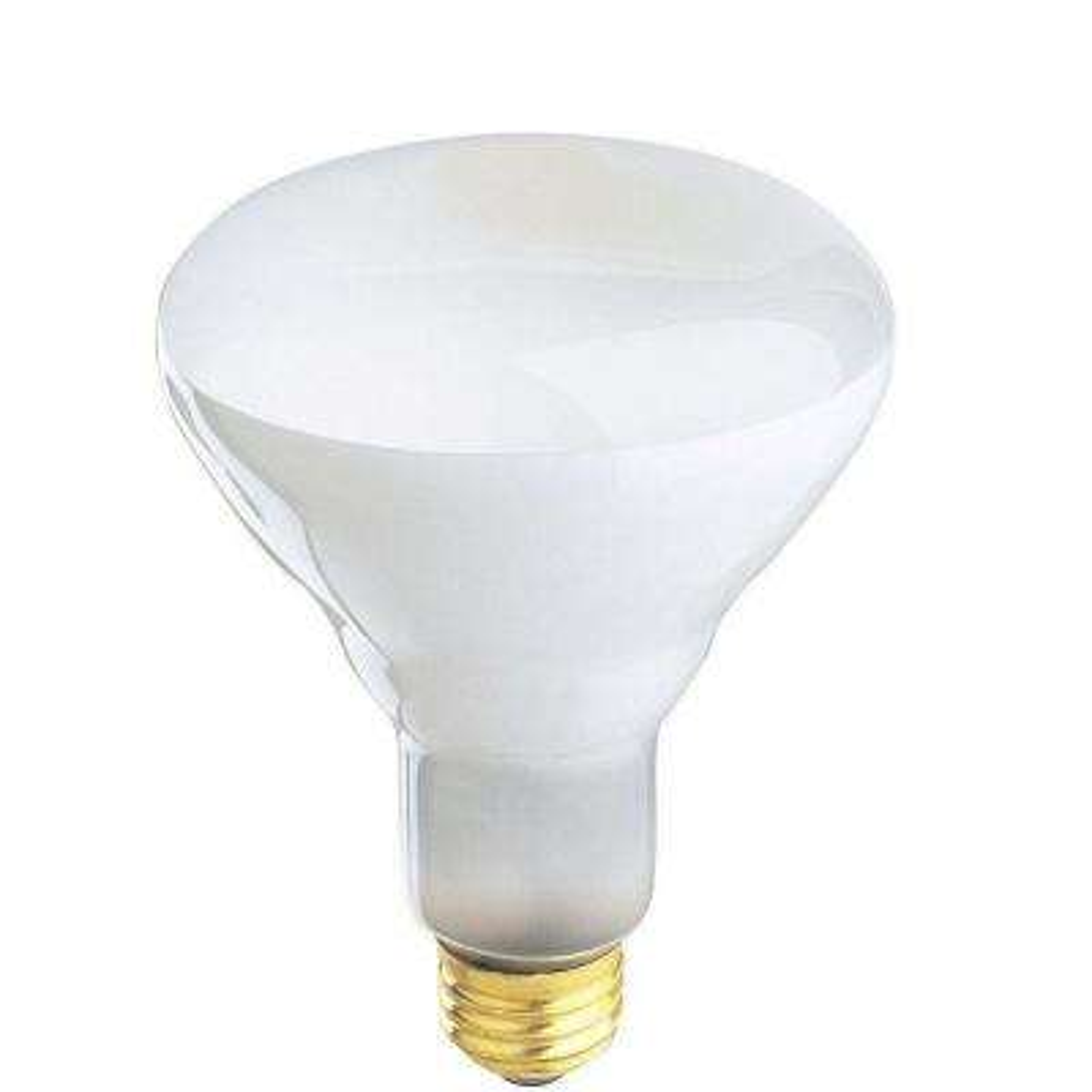 40-Watt Halogen BR30 Energy Saver Flood Light Bulb (12-Pack)