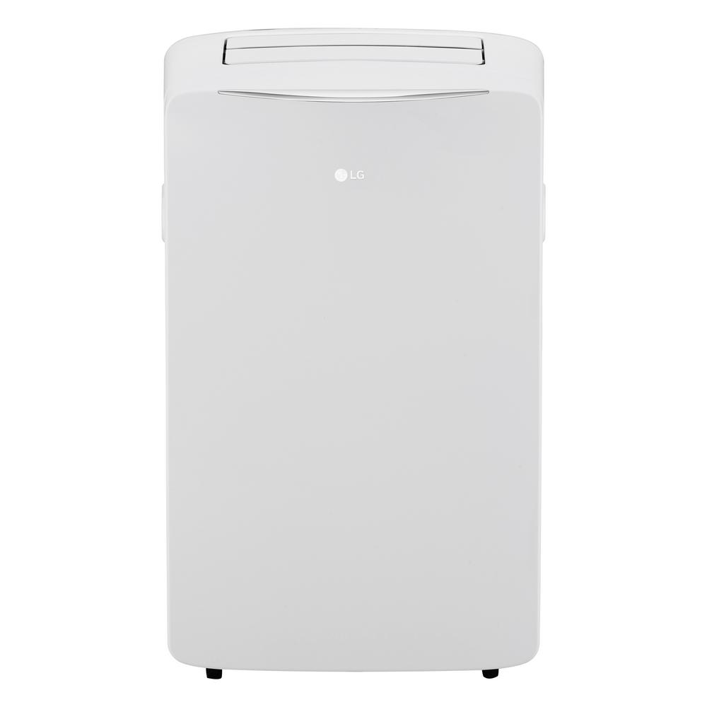 Lg Electronics 14000 Btu Smart Wi Fi Portable Air