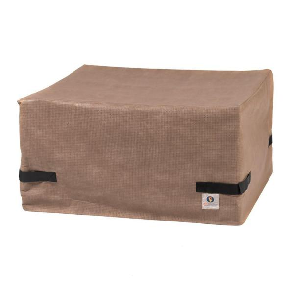 Elite 50 in. Square Fire Pit Cover