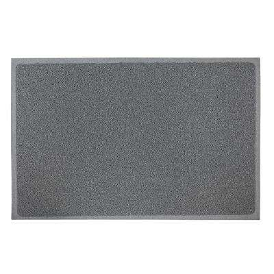 Kitty 35 in. x 23 in. PVC Litter Mat