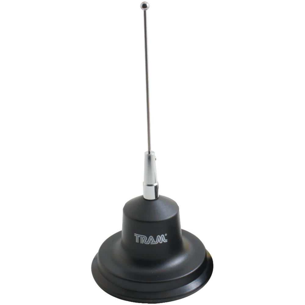 Tram Magnet-Mount CB Antenna Kit-Tram 300 - The Home Depot