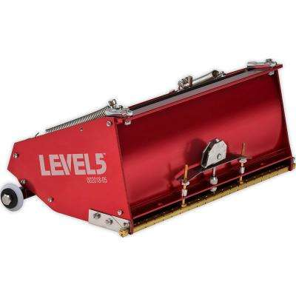 10 in. Drywall Compound Mega Flat Box
