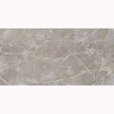 Impero Royal Gray 12 in. x 24 in. Porcelain Floor and Wall Tile