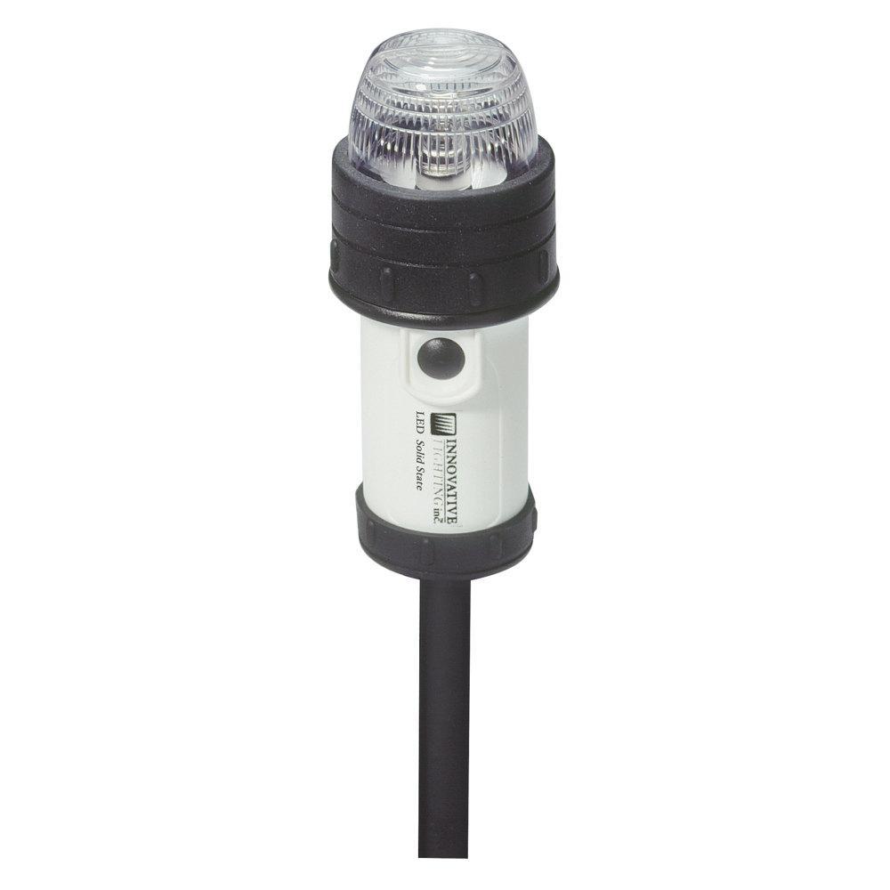 Innovative Lighting 560-2113-7 Portable LED Stern Light C Clamp Mount