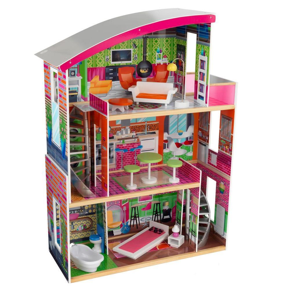 KidKraft Designer Dollhouse Play Set