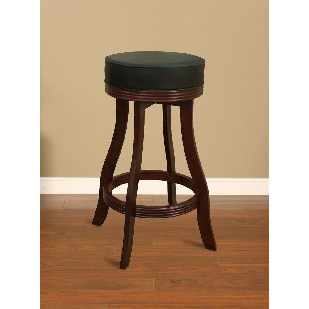 American Heritage Designer 31 in English Tudor Cushioned  : english tudor american heritage bar stools 106606et 641000 from www.homedepot.com size 1000 x 1000 jpeg 56kB