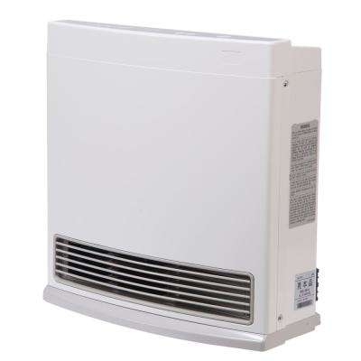 10,000 BTU Natural Gas Vent-Free Fan Convector