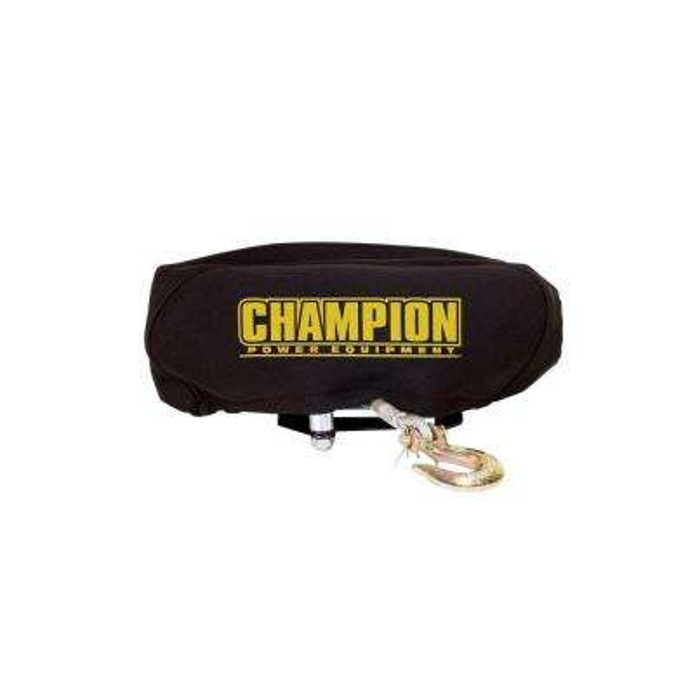 Medium Neoprene Winch Cover for 4,500 lb. Champion Winches