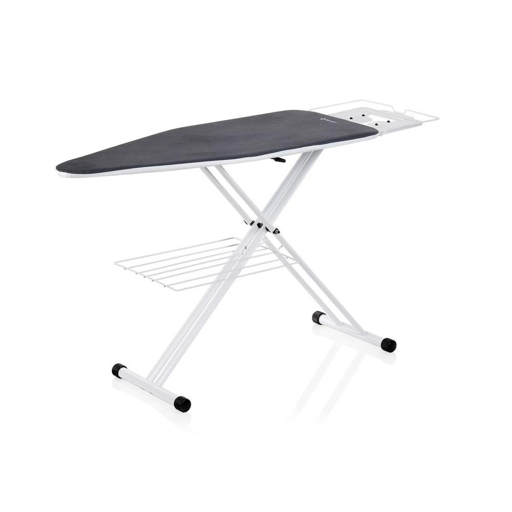 Reliable The Board Ironing Board, White