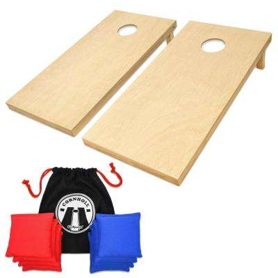 Wondrous Best Diy Cornhole Boards Bean Bag Toss Calgary Diy Gmtry Best Dining Table And Chair Ideas Images Gmtryco