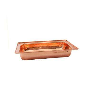 Water pan only for #893 Chafing Dish