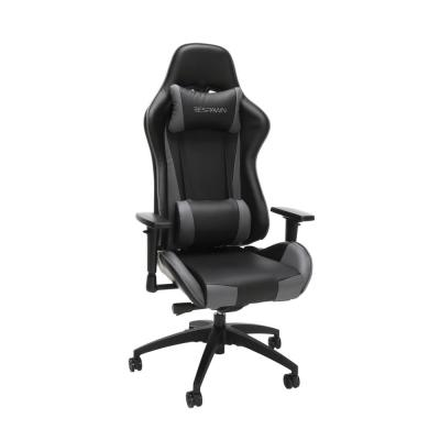 105 Racing Style Gaming Chair, in Gray (RSP-105-GRY)