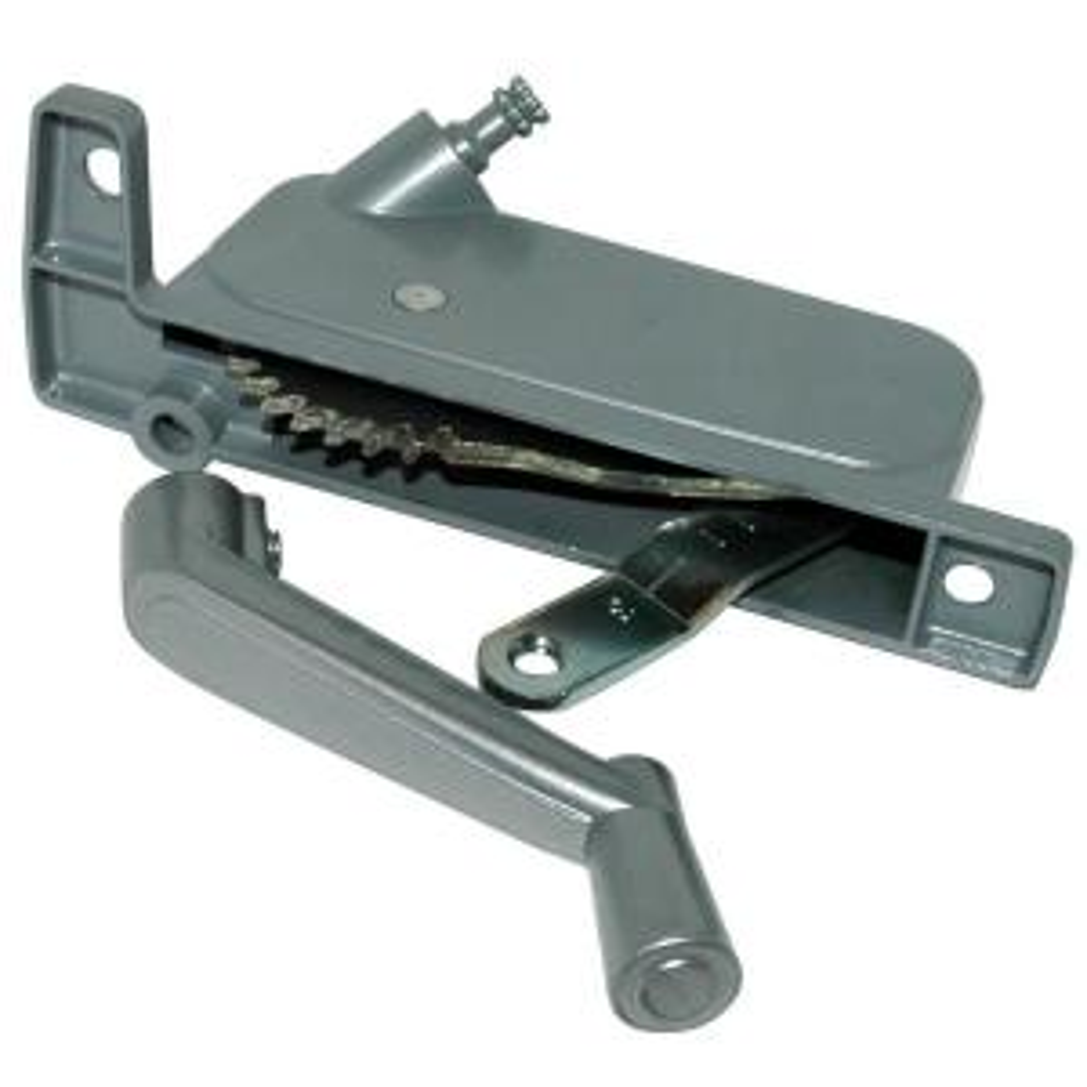 Left-Hand Awning-Type Window Operator
