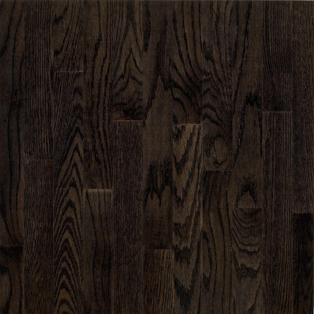 American Originals Flint Oak 5/16 in. Thick x 2-1/4 in. Wide x Random Length Solid Hardwood Flooring (40 sq. ft. / case)