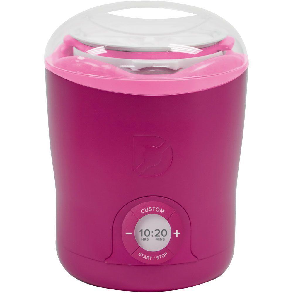 Dash 32 oz. Greek Yogurt Maker in Pink