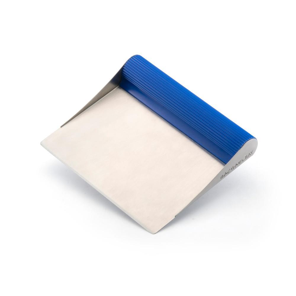 Nylon Tools Blue Bench Scrape