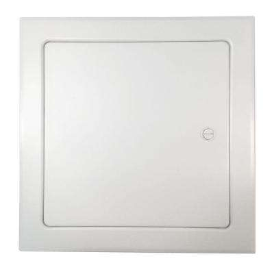 8 in. x 8 in. Steel Wall or Ceiling Access Door