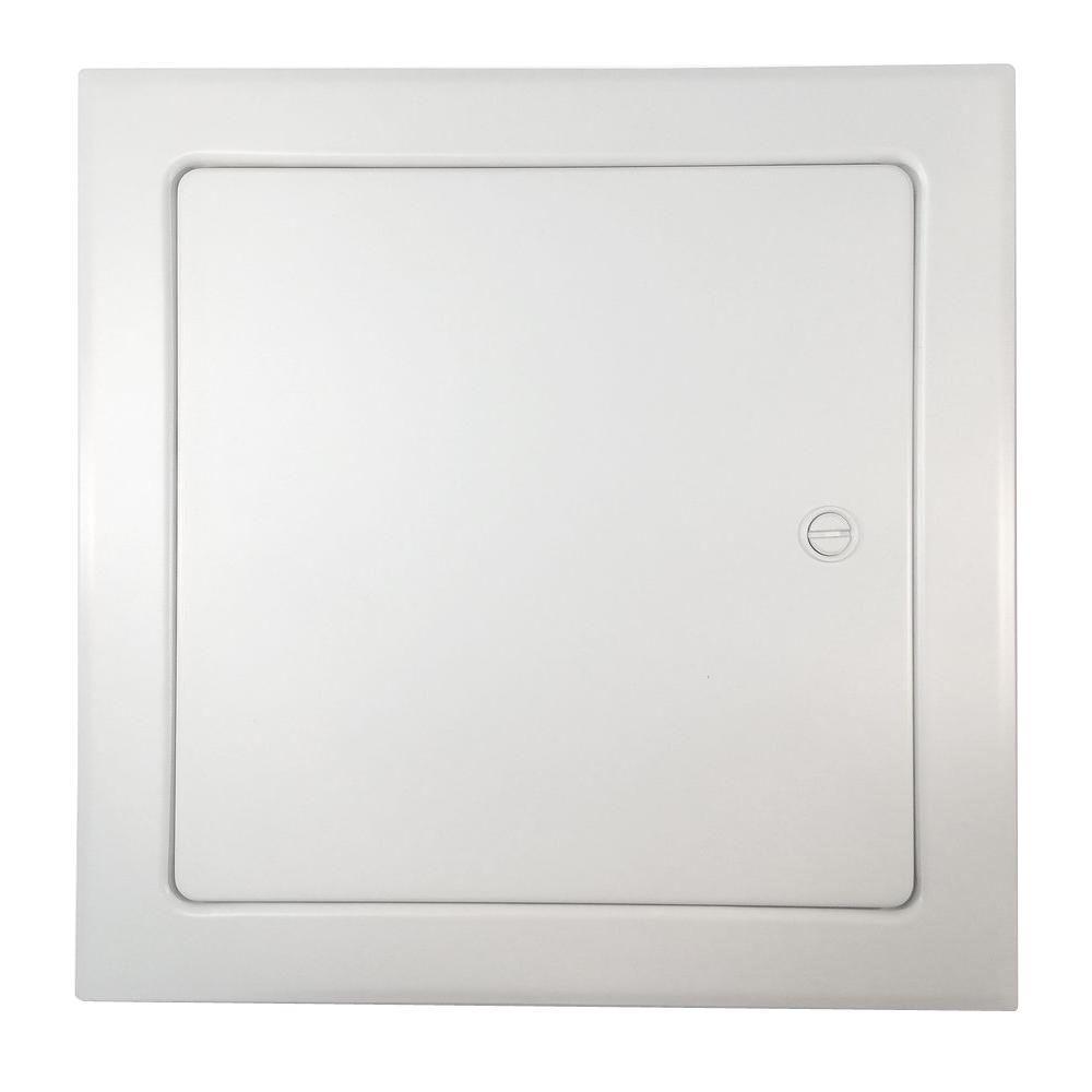 8 in. x 8 in. Steel Wall or Ceiling Access Door
