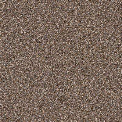 Carpet Sample - Goldsberry I - Color Musical Twist 8 in. x 8 in.
