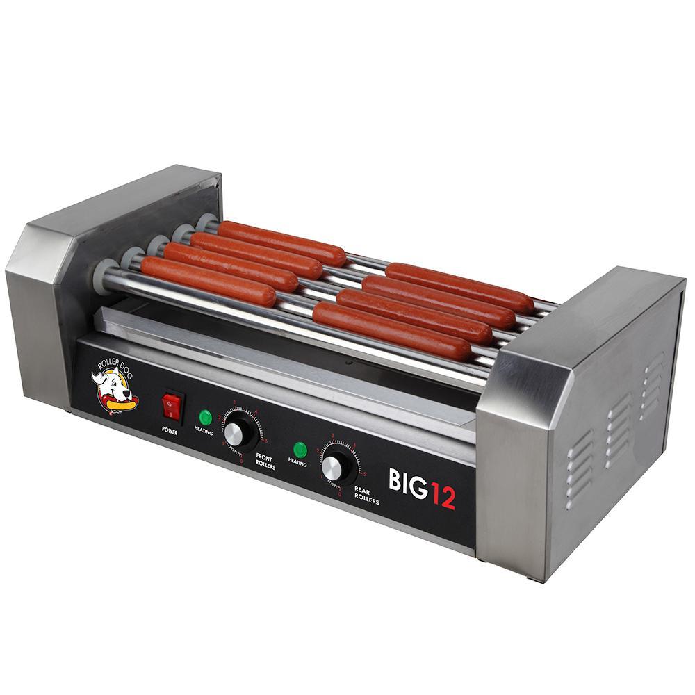 Roller Dog Hot Dog Roller Grill