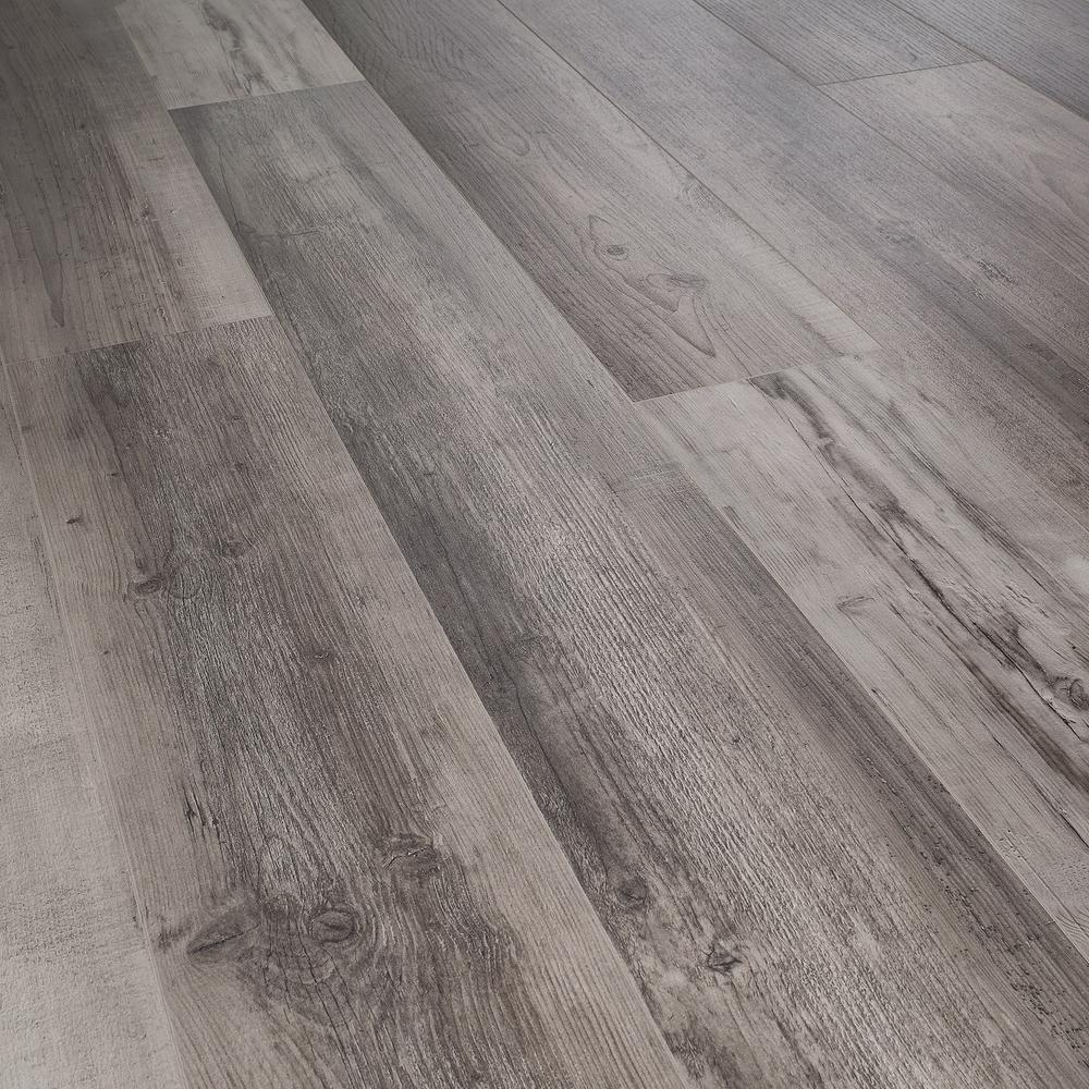 Home Decorators Collection Take Sample Emmen Pine Laminate Flooring 5 In X 7