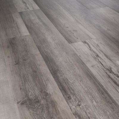 Take Home Sample - Emmen Pine Laminate Flooring - 5 in. x 7 in.