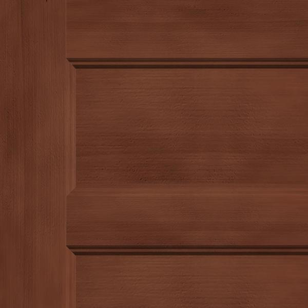Jeld Wen 32 In X 80 In Conmore Amaretto Stain Smooth Hollow Core Molded Composite Interior Door Slab Thdjw236700157 The Home Depot