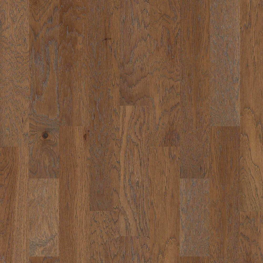 Shaw 6-3/8 in. Welltree 3/8 in. T x 6-3/8 in. W x Varying Length Engineered Hardwood Flooring (30.48 sq. ft. /case)