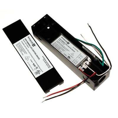 0 to 60-Watt AC Dimmable Electronic Power Supply