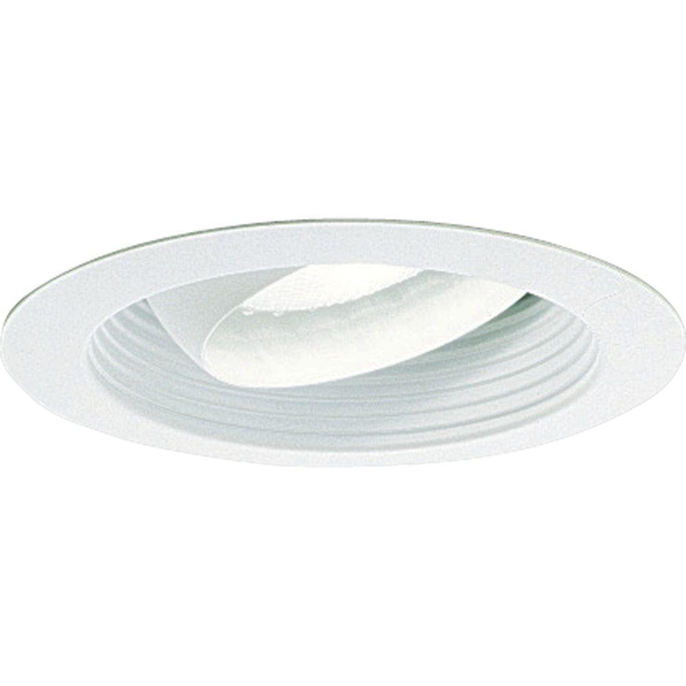 Eyeball incandescent recessed lighting trims recessed white recessed regressed eyeball trim mozeypictures Gallery