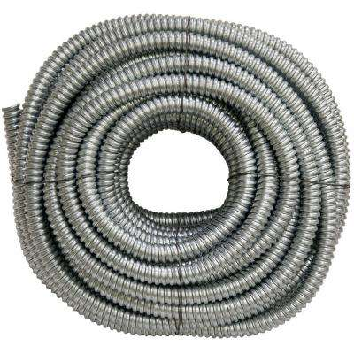 3/4 x 100 ft. Flexible Steel Conduit