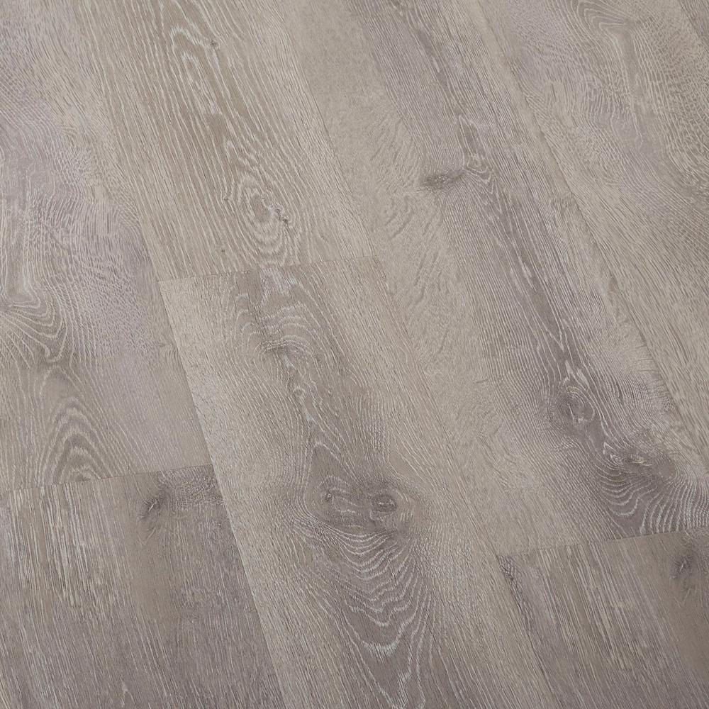 EIR Terrado Oak Laminate Flooring - 5 in. x 7 in. Take Home Sample