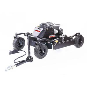 Swisher 44 in  11 5-HP Briggs and Stratton Pull-Behind Rough Cut