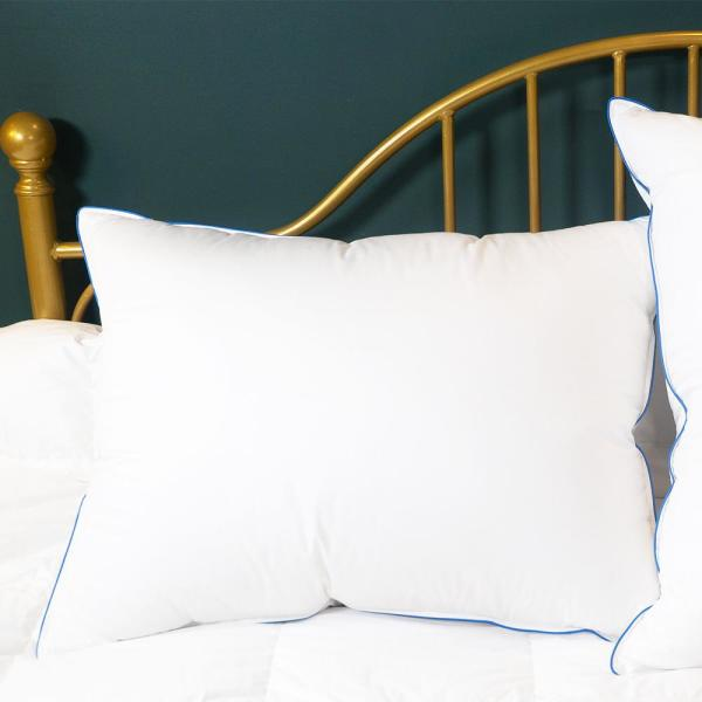 Goose Down King Pillow