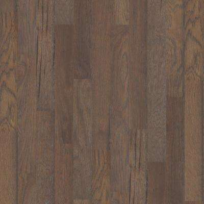 Kings Ranch 5 in. Ashburton 3/8 in. T x 5 in. W x Varying Length Engineered Hardwood Flooring (23.66 sq. ft. /case)