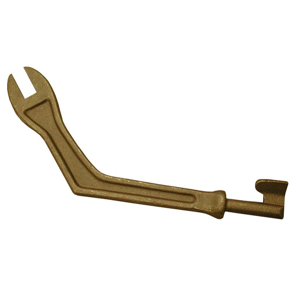 Shop our selection of Fireplace Keys in the Heating