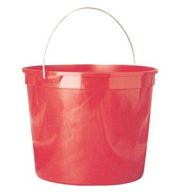 5-qt. Pail with Steel Handle