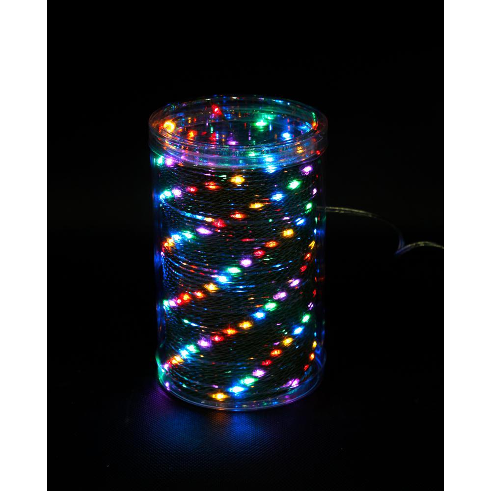 55 ft 150 light led multi micro dot 3 function light w11m1784 the