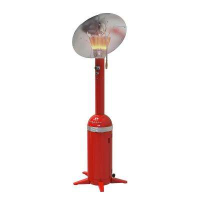 42,000 BTU Heat Focus Gas Patio Heater
