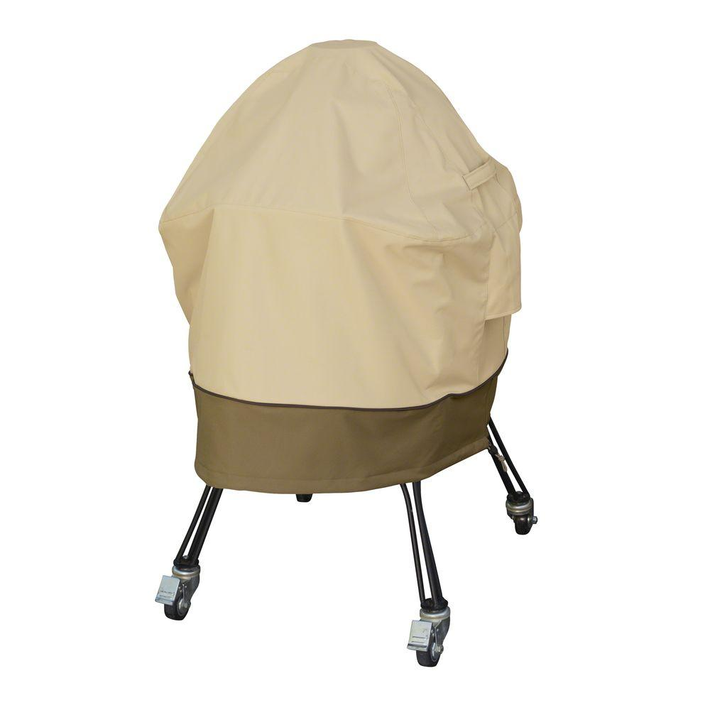 Veranda Large Kamado Ceramic Grill Cover