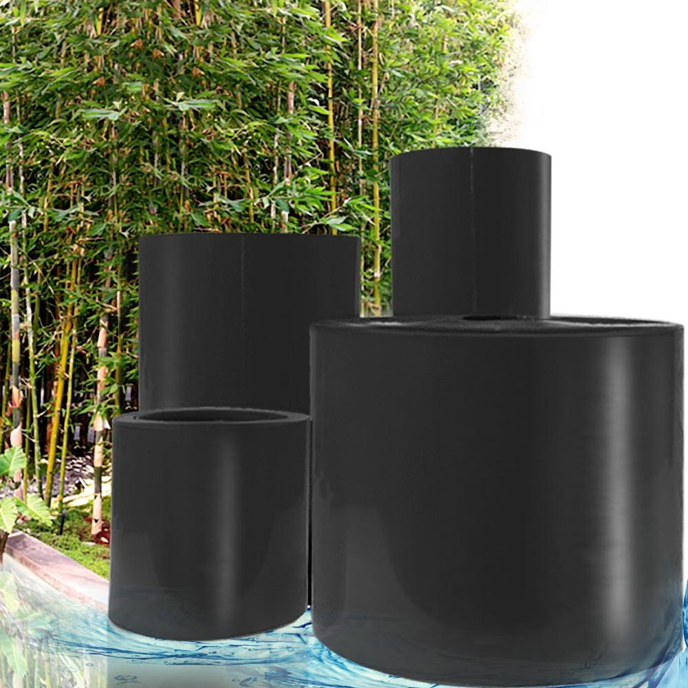 60mil Polyethylene Water And Bamboo Barrier