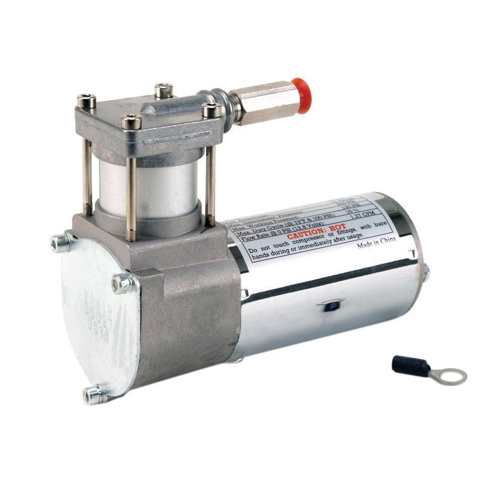 97C 12-Volt 130 psi Compressor