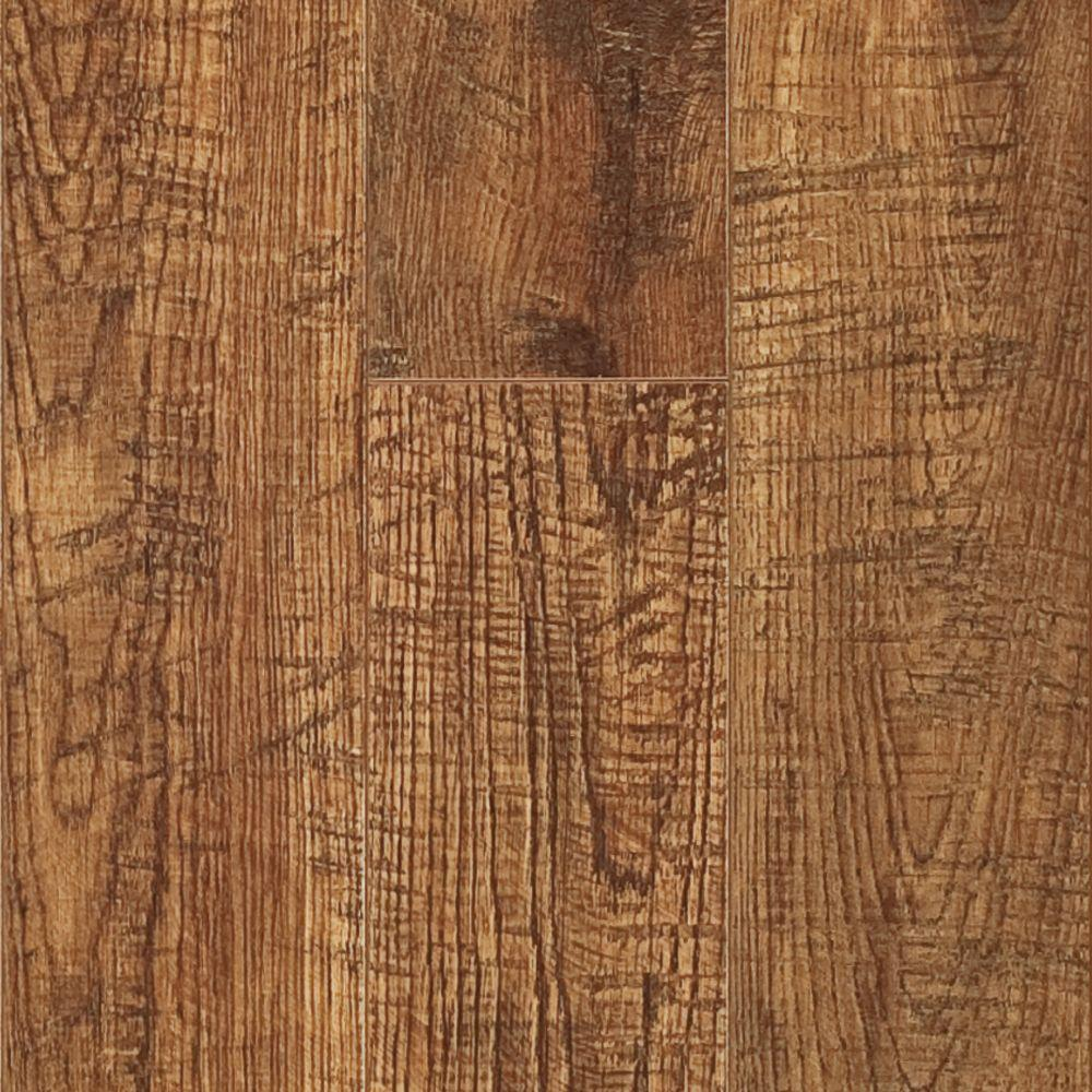 Pergo XP Cross Sawn Chestnut 10 mm Thick x 4-7/8 in. Wide x 47-7/8 in. Length Laminate Flooring (13.1 sq. ft. / case)